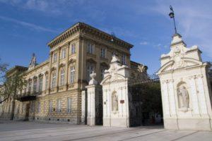 варшавский университет поступление