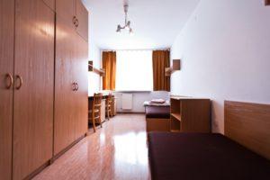 общежития университета лазарского